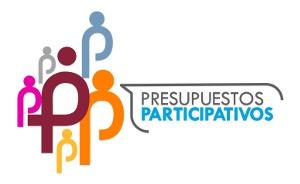 Logo de los Presupuestos Participativos